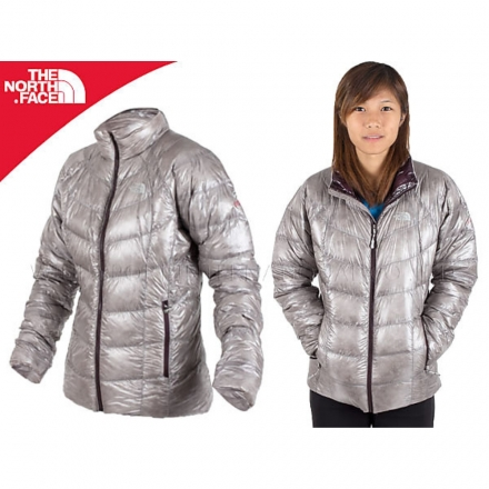 THE NORTH FACE 900Fill 女羽絨外套(保暖 【03390458】