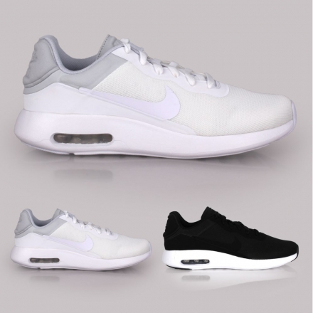 NIKE AIR MAX MODERN ESSENTIAL男運動休閒鞋( 氣墊【02015787】