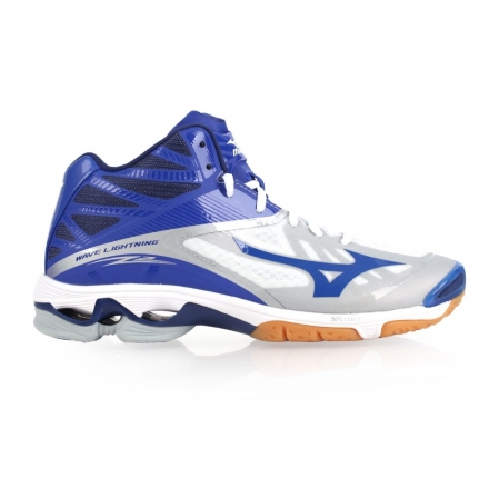 MIZUNO WAVE LIGHTNING Z2 MID男排球鞋( 美津濃【02015204】