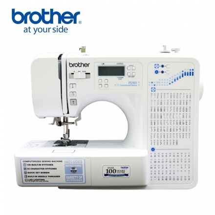 日本brother One-O-One縫紉機 FS-101