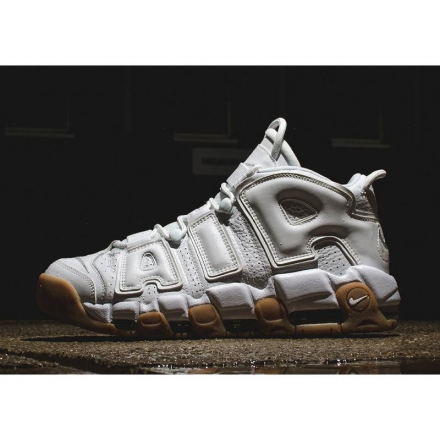 Nike Air More Uptempo OG Pippen大AIR系列 情侶款