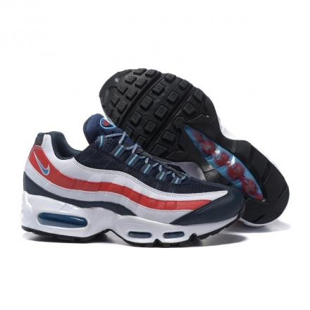 Nike Air Max 95 City QS氣墊跑鞋 男款