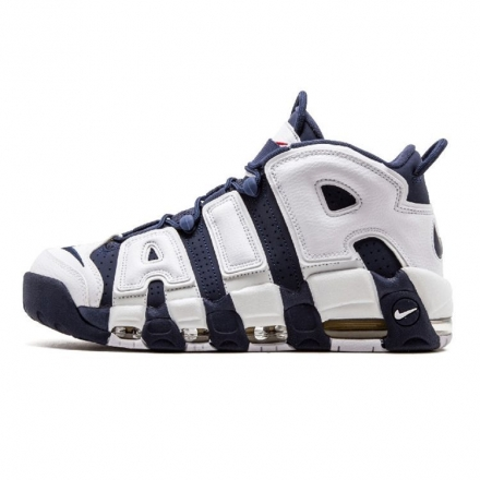 Nike Air More Uptempo OG Pippen大AIR系列 男款