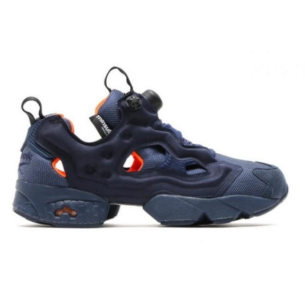 Reebok Insta Pump Fury Tech 充氣休閒運動鞋