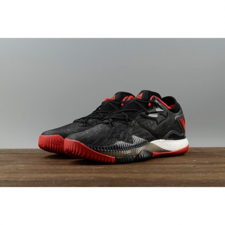 Adidas Harden Crazylight Boost Low 2016  男款