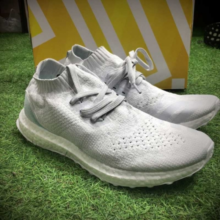 Parley x adidas Ultra Boost Uncaged 男款