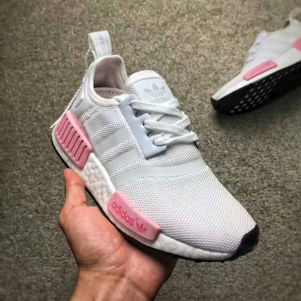 Adidas Originals NMD R1 Ice Pink  女款