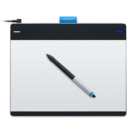 Wacom IntuosPen Touch CTH-680/S2-CX 繪圖板(M)