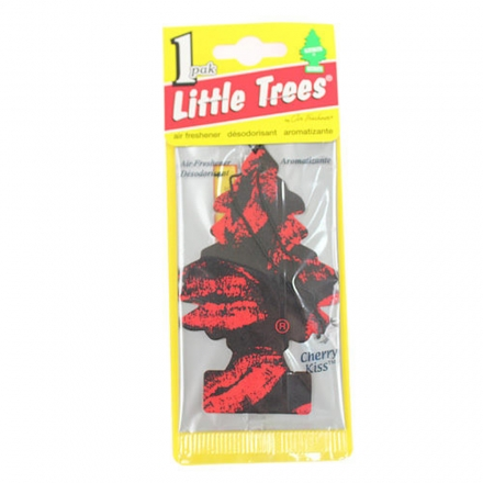 LITTLE TREES 櫻桃之吻Cherry Kiss(10g)