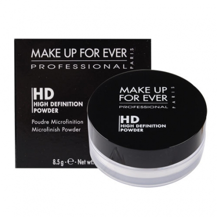 MAKE UP FOR EVER HD微晶蜜粉(8.5g)
