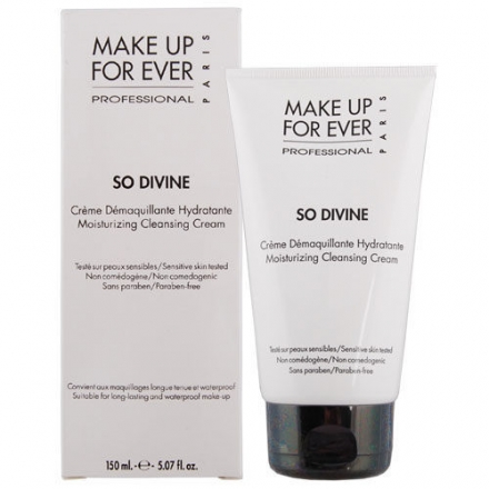 MAKE UP FOR EVER 淨妍完美冷霜(150ml)