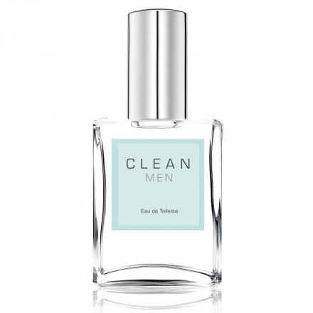 Clean For Men Eau De Toilette Spray 同名男性淡香水 30ml