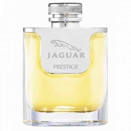 Jaguar Prestige Eau de Toilette Spray 威名淡香水 100ml