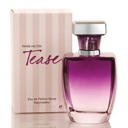 Paris Hilton Tease Eau de Parfum Spray 挑逗女性淡香精 50ml