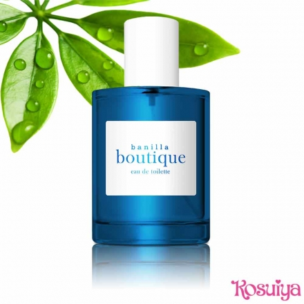 【Banilla Boutique】漫步清晨 中性淡香水30ml(Early In The Morning)(有效期限2017.01-2017.03)