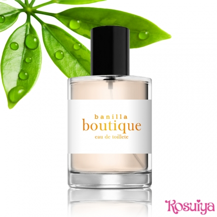 【Banilla Boutique】橙花 有機女性淡香水30ml(Orange Blossom )(有效期限2017.01-2017.03)