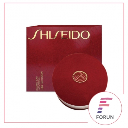 【FORUN BEAUTY】SHISEIDO 資生堂 夢思嬌香粉 (40g)