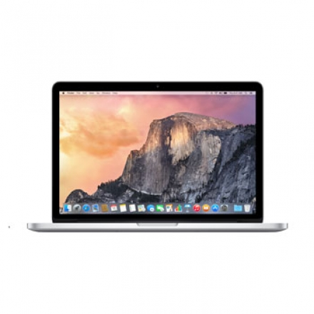 【APPLE】MacBook Pro 13/2.7GHZ/8GB/128GB FLASH(MF839TA/A)