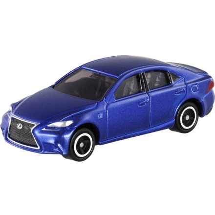 TOMICA 多美小汽車 NO.100 凌志 LEXUS IS 350 F SPORT(1/65)