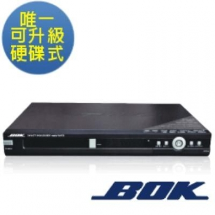 【BOK】HDMI / USB / DIVX / MP4 DVD錄放影機(DVR-977)