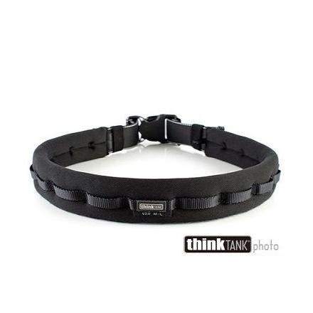 Think Tank ThinkTank 創意坦克 彩宣公司貨 Pro Speed Belt V2.0 腰帶(M-L)-thinkTANK(PS004)PS007 PS010 PS013