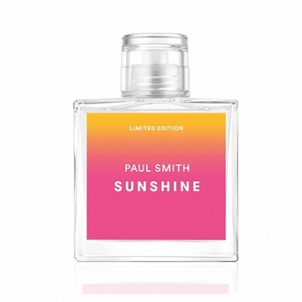 【Paul Smith】SUNSHINE 2016 曙光限量版女香 100ml