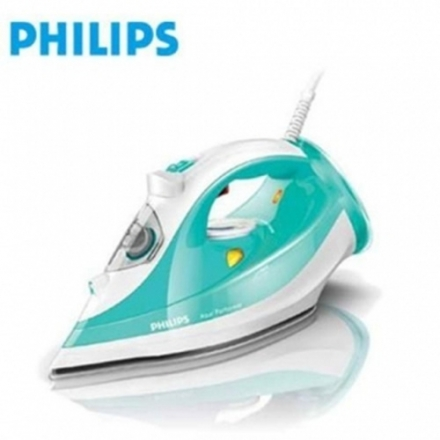 【飛利浦 PHILIPS】Azur Performer 系列 蒸氣熨斗(GC3811)