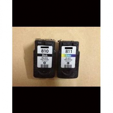 【T_Ink】CANON 811/CL-811XL環保墨水匣MX328/MX366/MX338/MX347/MX357/MX416(CL-811XL)